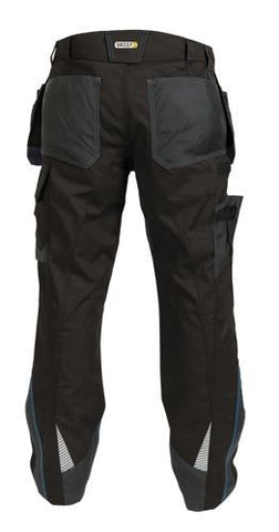 Dassy DF-X Magnetic Trouser *NEW* (Black)