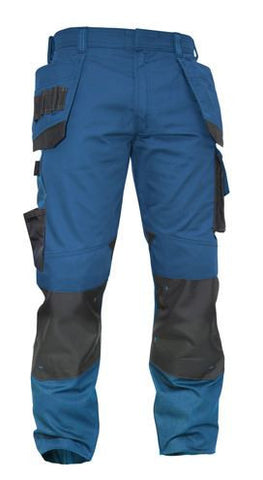 Dassy DF-X Magnetic Trouser *NEW* (Azure Blue/Grey)