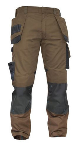 Dassy DF-X Magnetic Trouser *NEW* (Brown/Black)