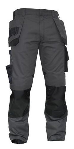 Dassy DF-X Magnetic Trouser *NEW* (Grey/Black)