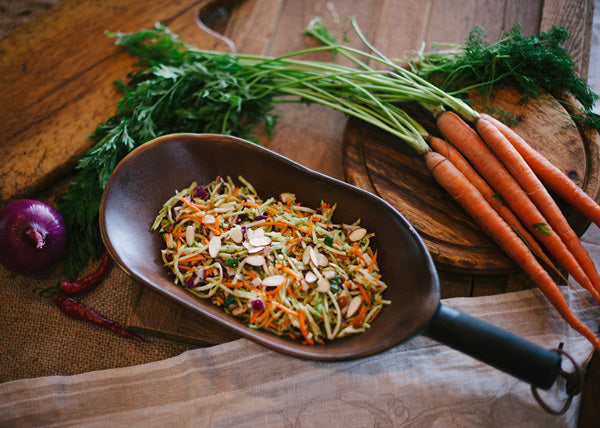 Mason Dixon Mix'N Glaze Asian Slaw
