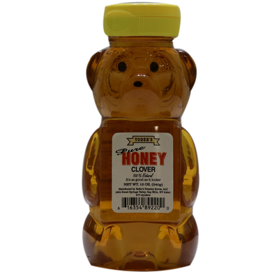 Yoder's Clover Honey