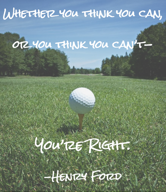 Wisdom from Henry Ford