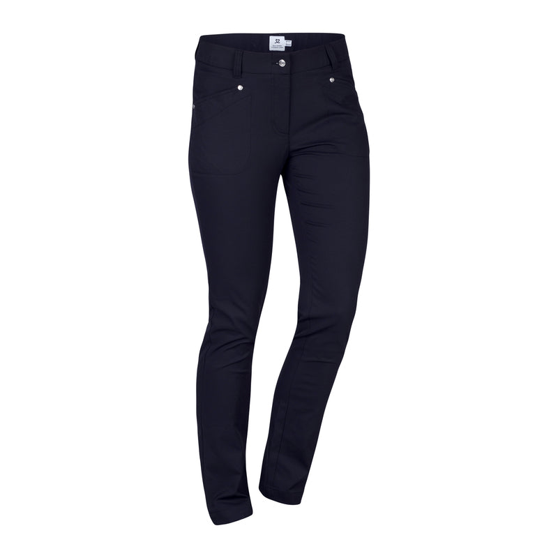 Daily Sport Lyric Pant Navy Length  29""