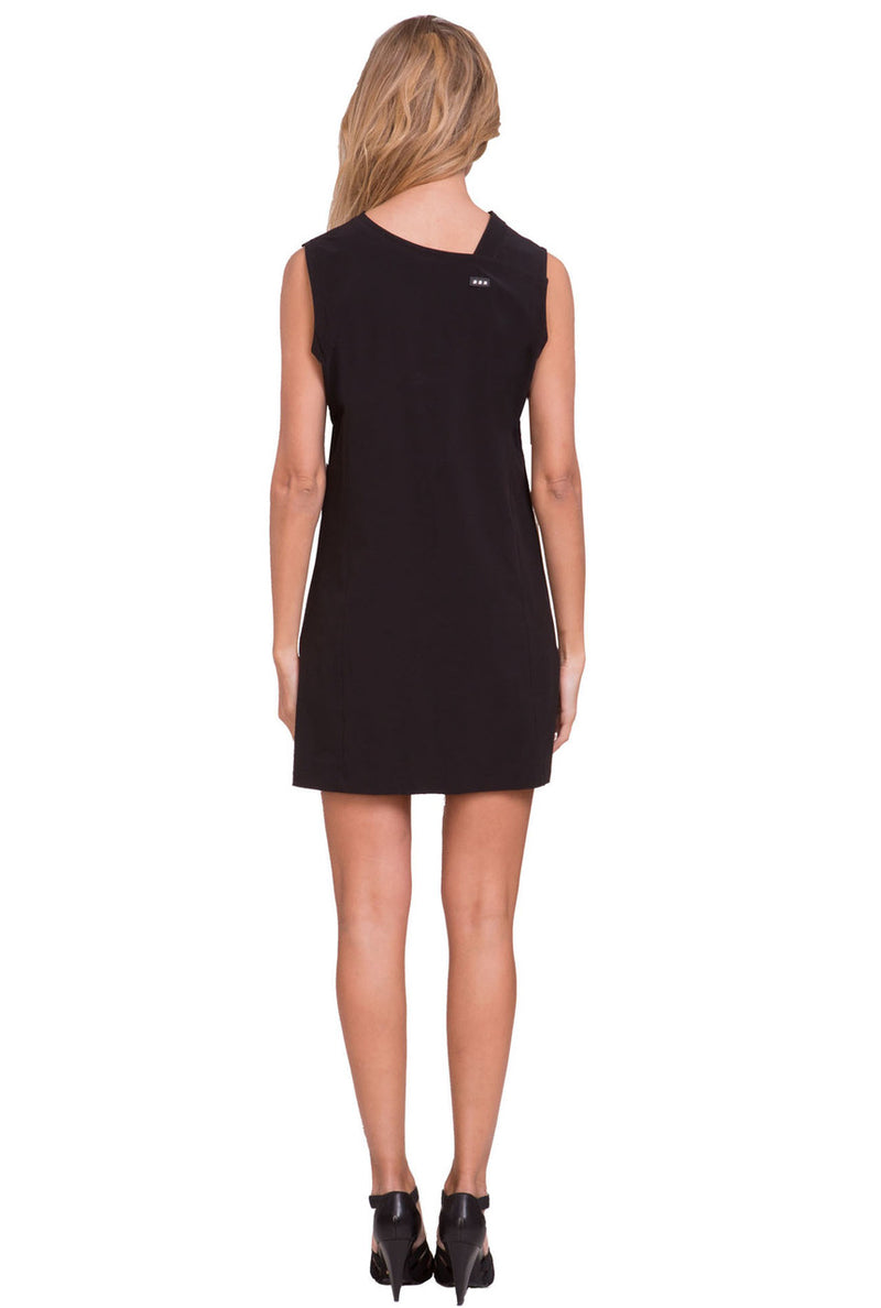 Jamie Sadock Sleeveless  Golf Dress 01429