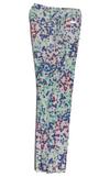 Lisette LS5401 Ankle Pant - Multi Color