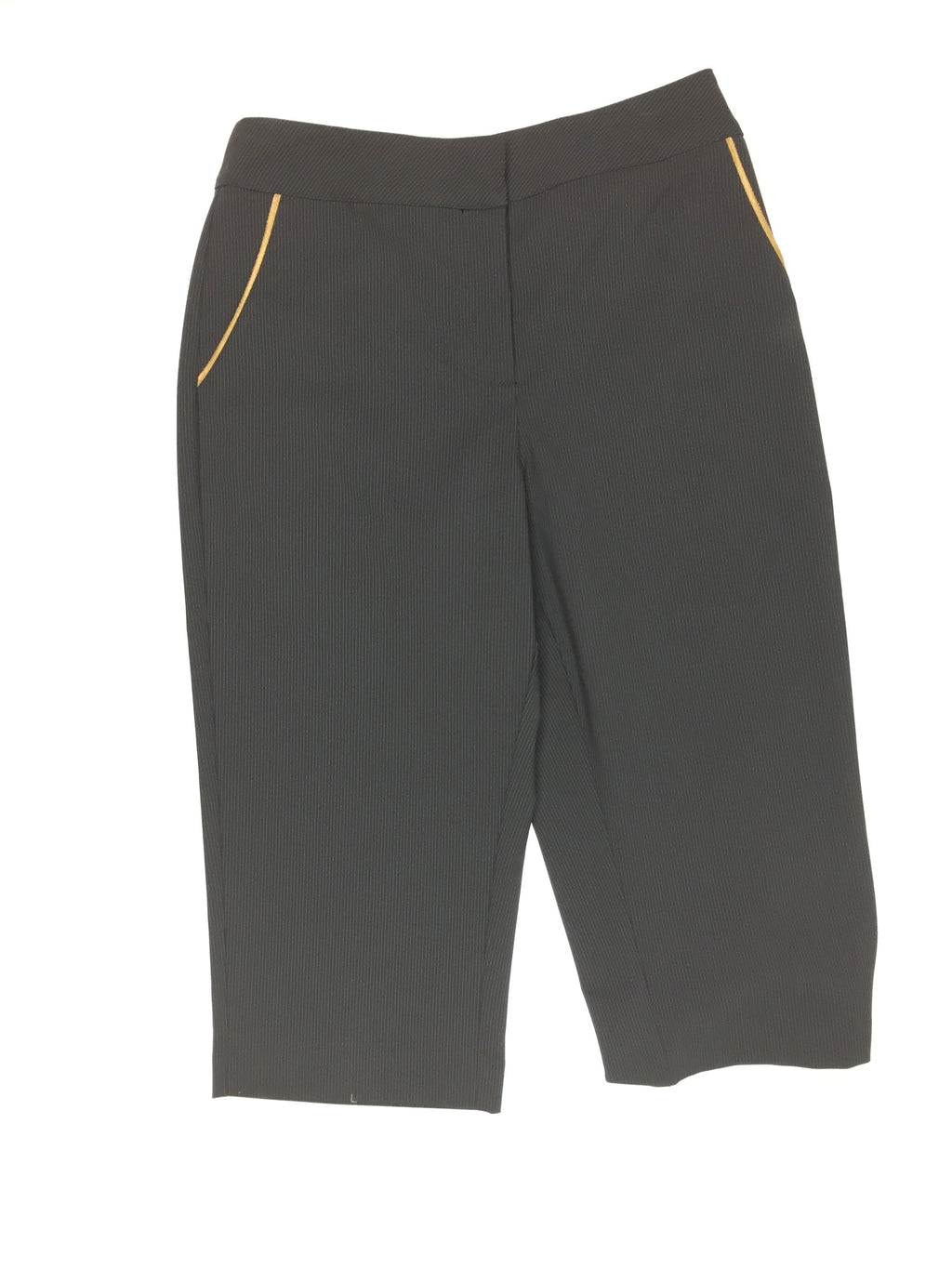 Tail Peddle Pusher Pant - Midnight Blue