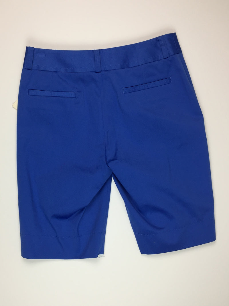 Fairway and Green Bermuda Short in Azure Blue