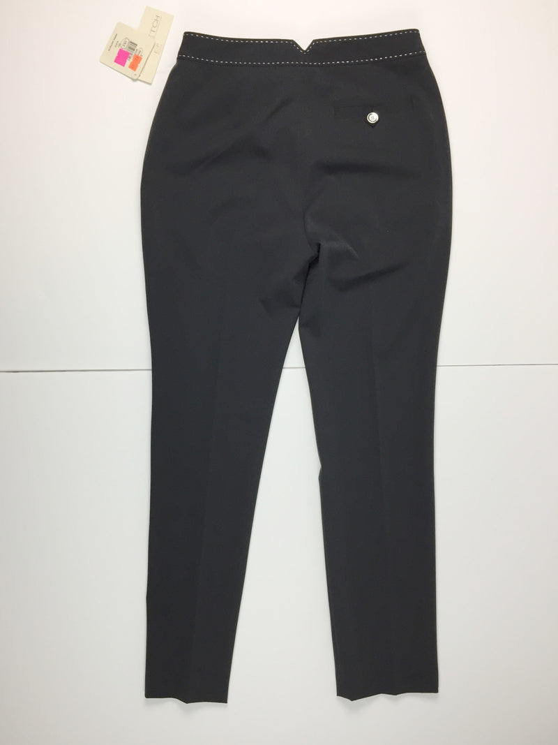 EP Pro Sport Golf Ankle Pant - Animal Instincts in Black