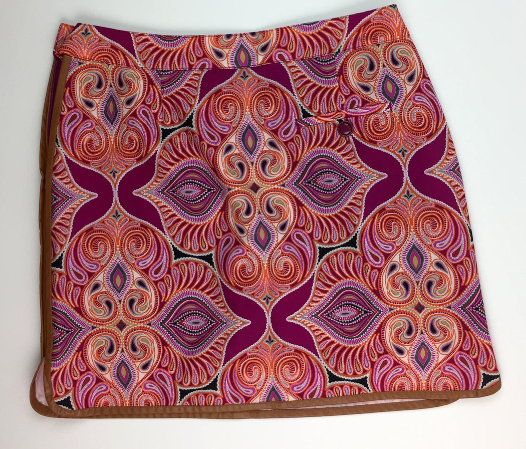 EP Pro Foreign Affairs Skort 6031