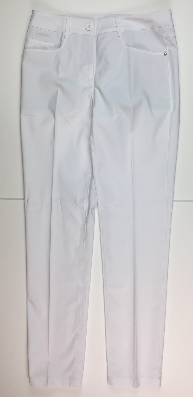Nivo White Golf Pant 0400