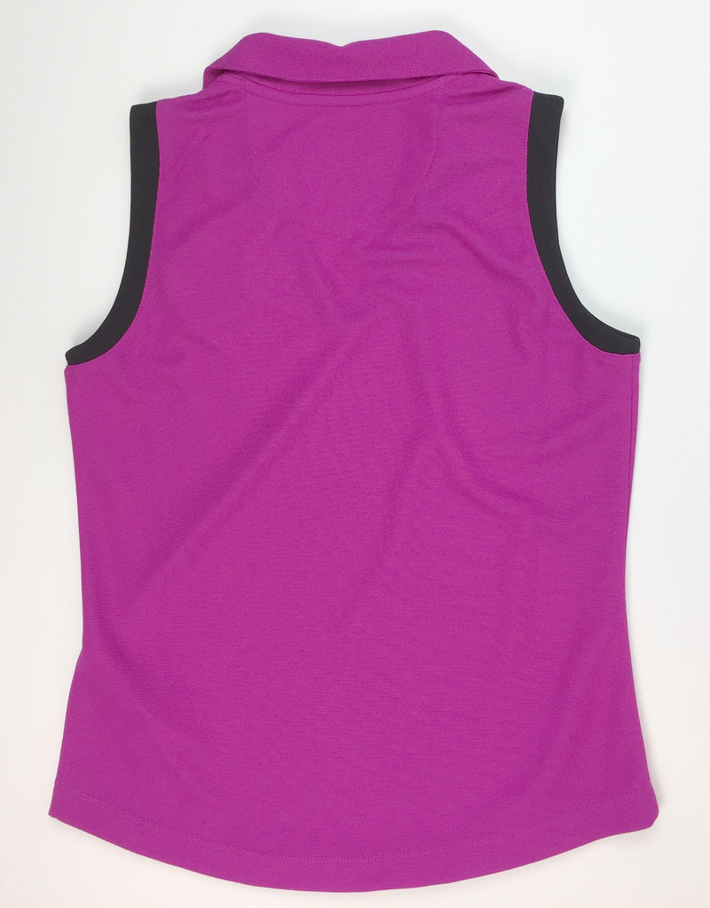 EP Pro Fuschia Sleeveless Shirt 5626