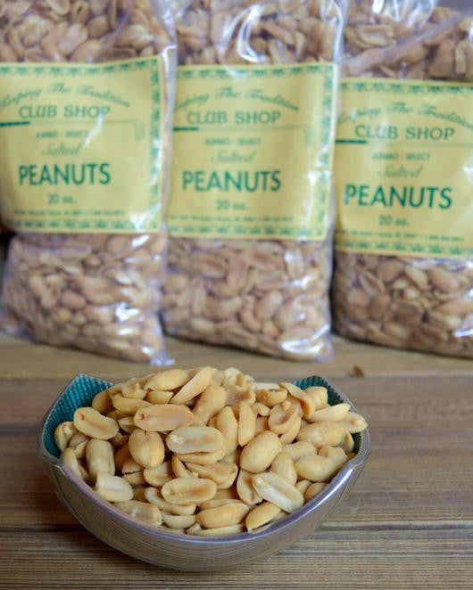 220 oz. Salted or Unsalted Peanuts | 11 pack
