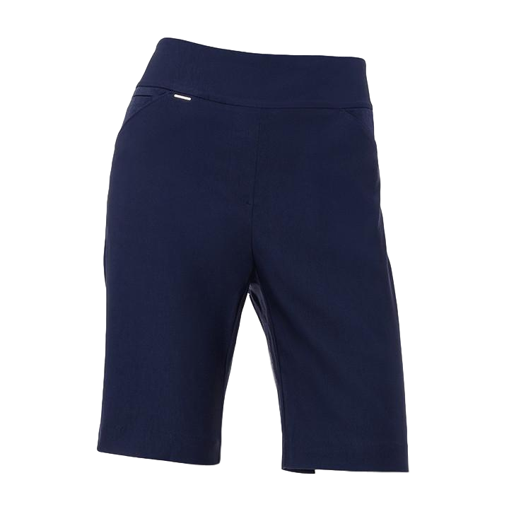 EP NY Bi Stretch Pull On Short - Inky Blue