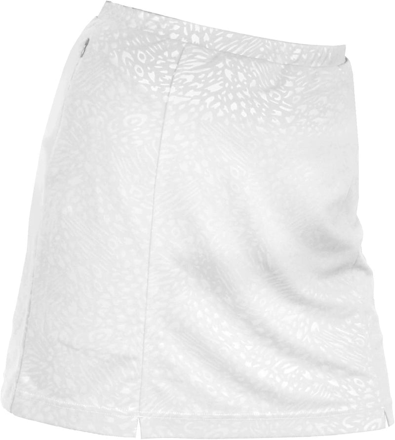 Monterey Club Skort 2887 White