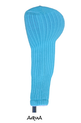Aqua Club Sock Golf Headcover | Peanuts and Golf