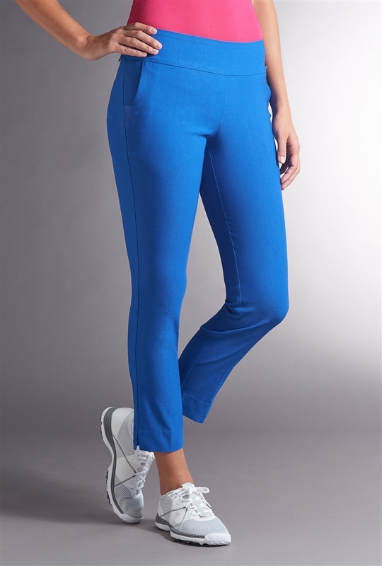 Swing Control Eagle Pant - Electric Blue