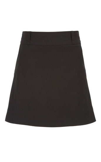 Bette & Court Smooth Fit Skort - Black