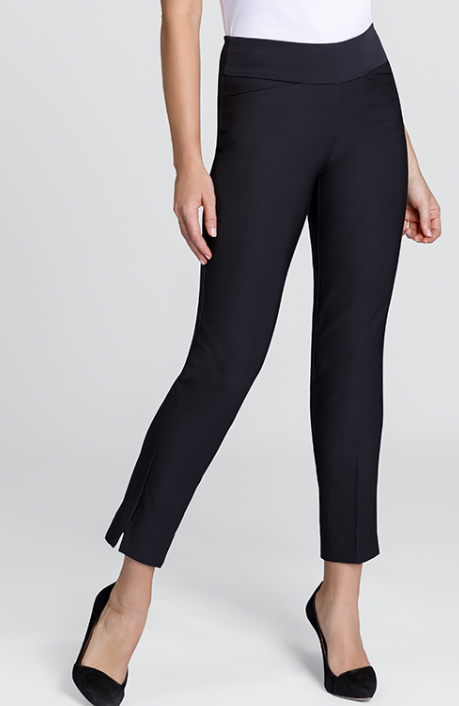 Tail Activewear Mulligan Ankle Pant in Black 28"