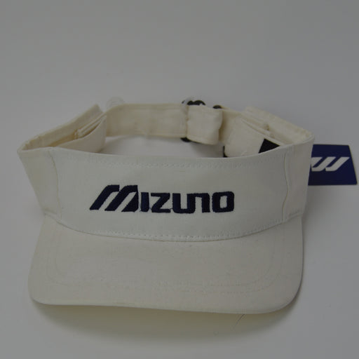 Mizuno Adjustable Golf Visor