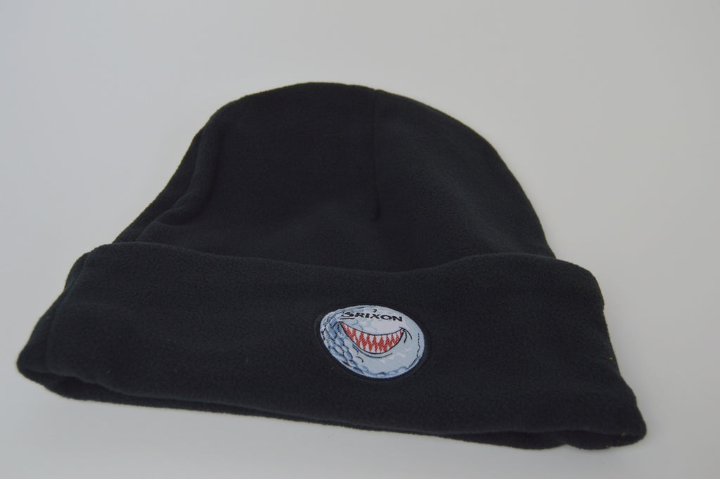 New Srixon Winter Beanie Cap with Srixon Logo