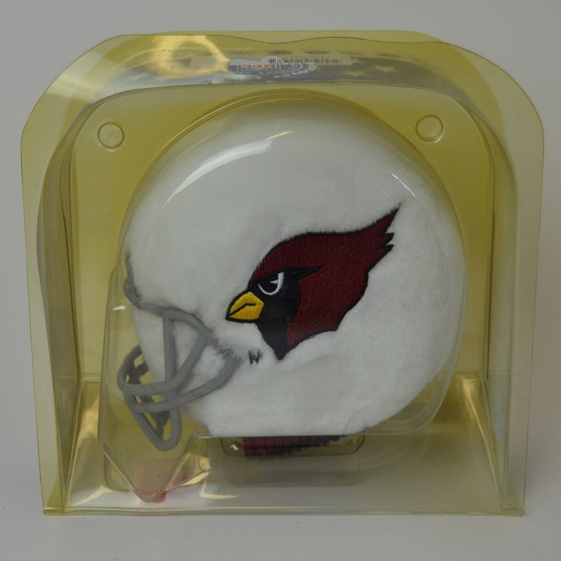 Arizona Cardinals Long Neck Golf Headcover