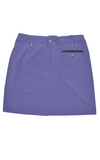 "Jamie Sadock - Aubergine with Silver Trims Skort - 18"" AIRWEAR #81330"