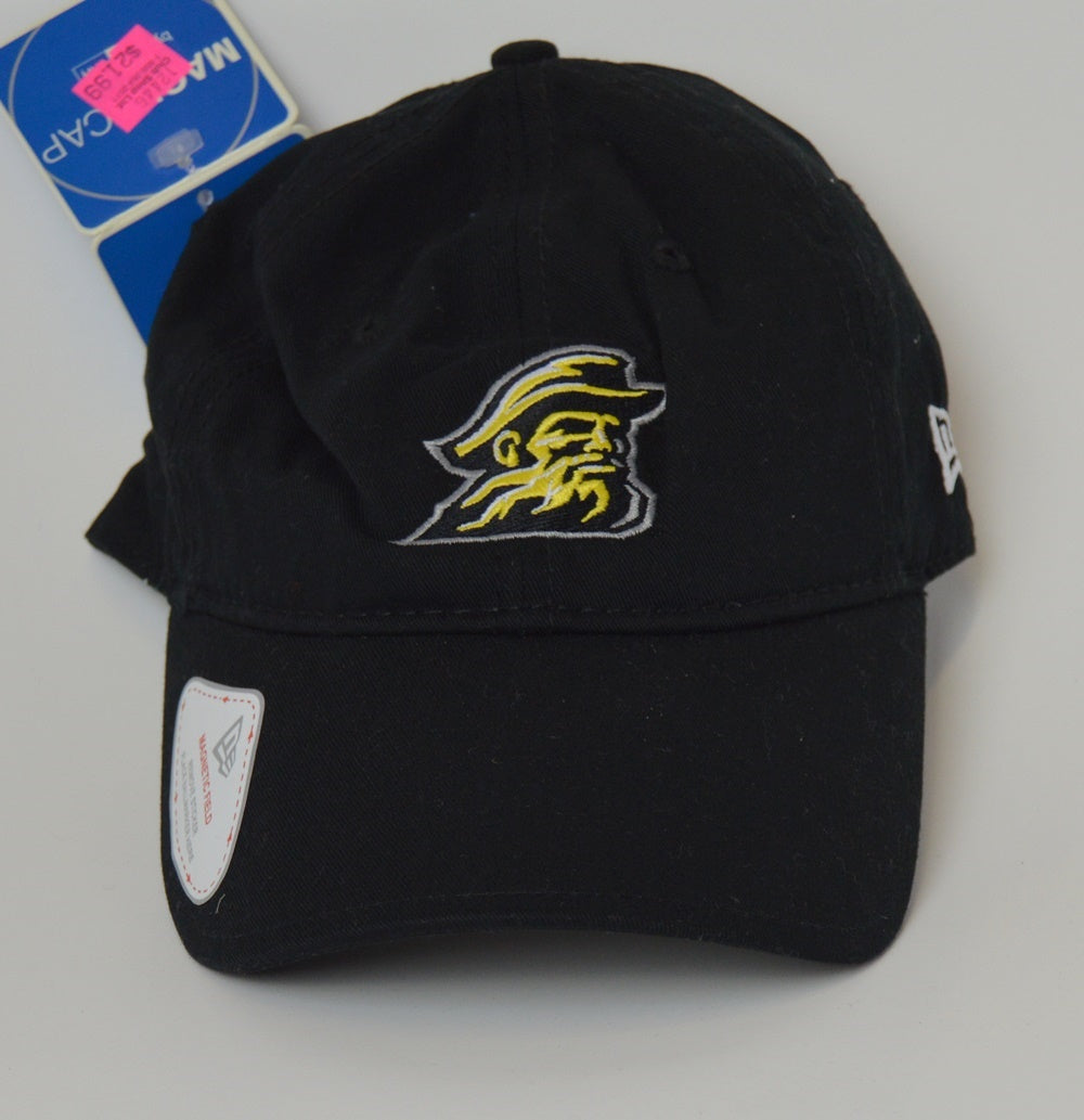 Appalachian State New Era Magnetic Ball Marker Golf Hat - Old Yosef Logo