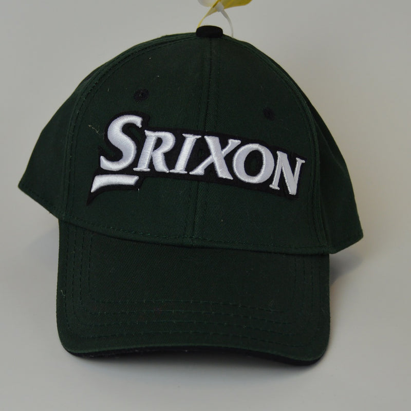 Srixon Z-URS Adjustable Golf Hat in Green
