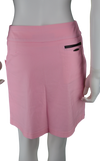 "Jamie Sadock Yum Yum with Silver Trims Skort - 18"" SKINNYLISCIOUS #71347"