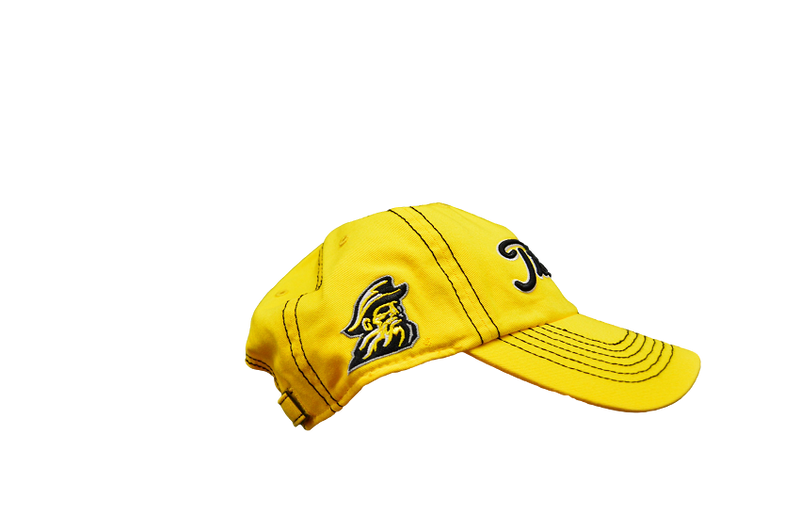 Titleist Golf Hat - Appalachian State 3 logo - Gold/Adjustable