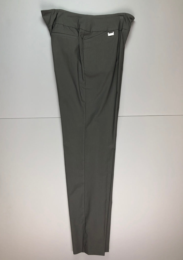 Lisette Ankle Pant (LS8050) Grey