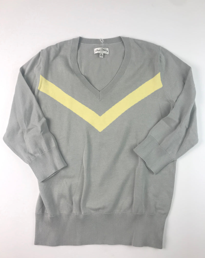 Sport Haley Sweater Grey