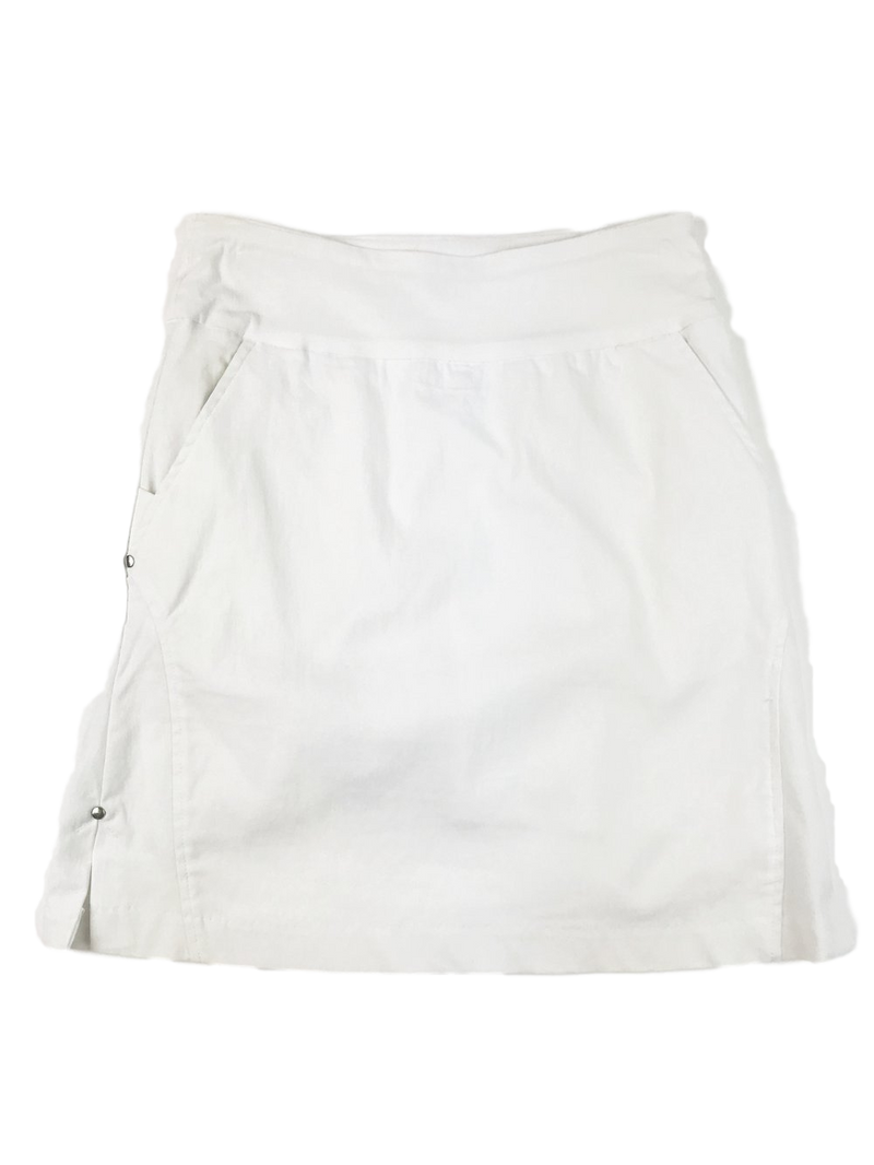 Bette & Court Skort - White