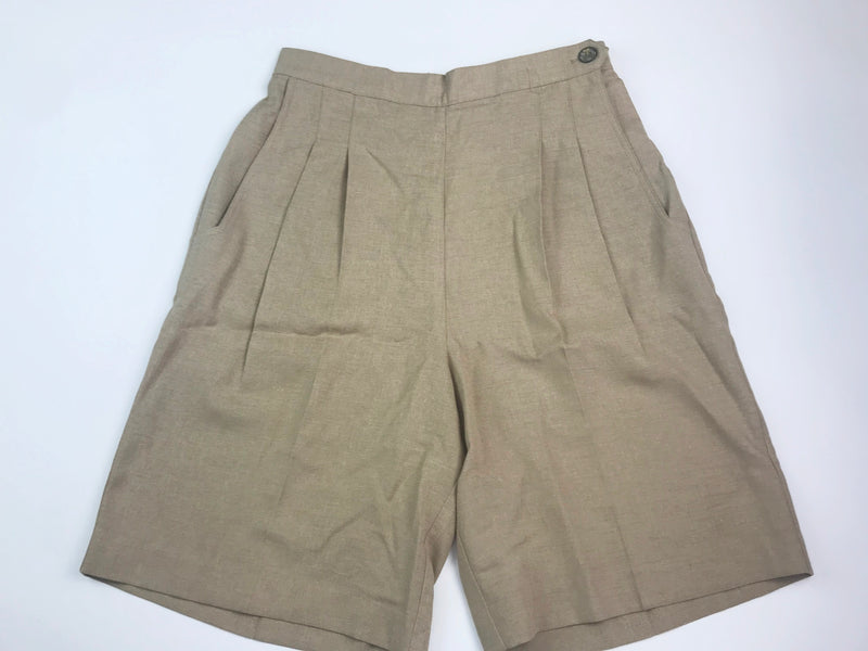 "Hana Sport Short  21"" - Latte"