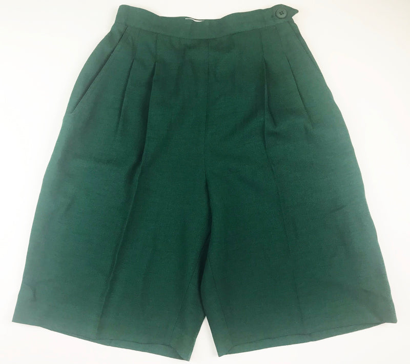 "Hana Sport Short  21"" - Hunter Greeen"