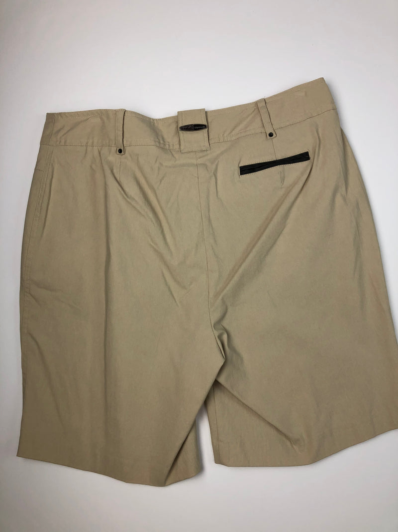 Jamie Sadock Golf Short 21313 - Khaki