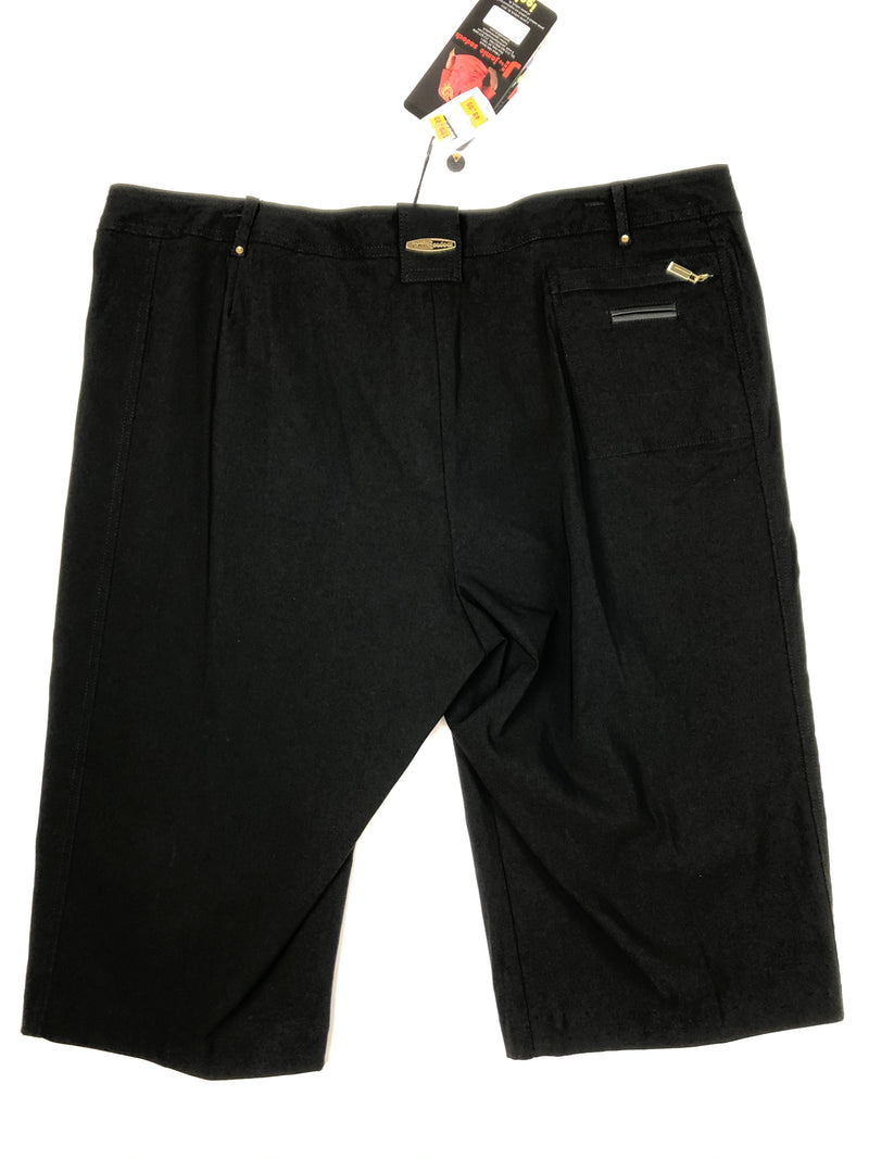 Jamie Sadock Golf Short 31360 - Jet Black