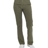 GG Blue Nevaeh Pant - Olive Space Dye