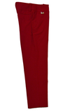 Lisette L Sport Ankle Pant - Red (LS8010)