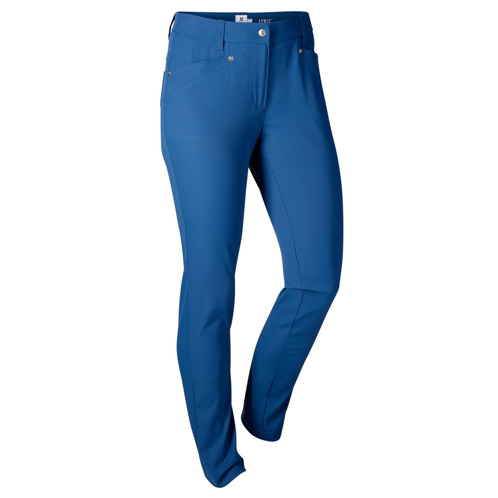 Daily Sport Lyric Pant Night Blue Length  29""