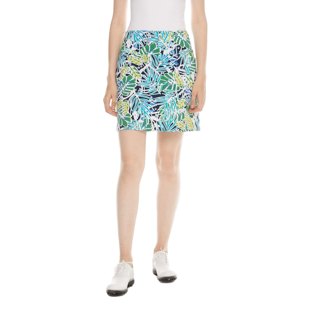 Swing Control Multi Palm Masters  Skort