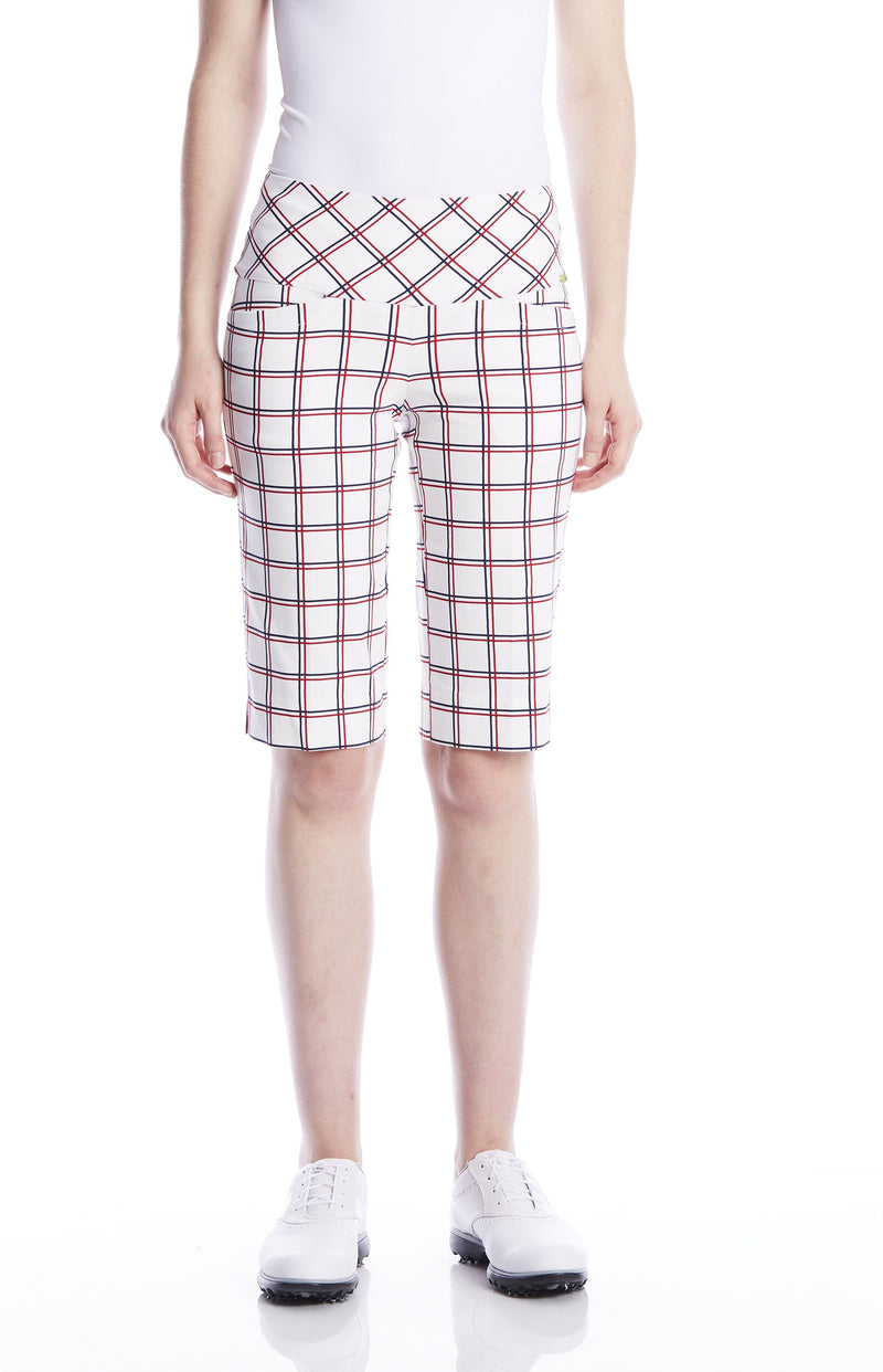 Swing Control Nautical Masters Short