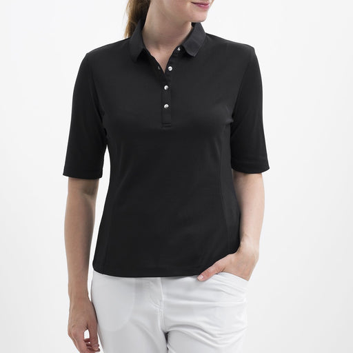 Nivo Nina Polo - Black - SPF 50
