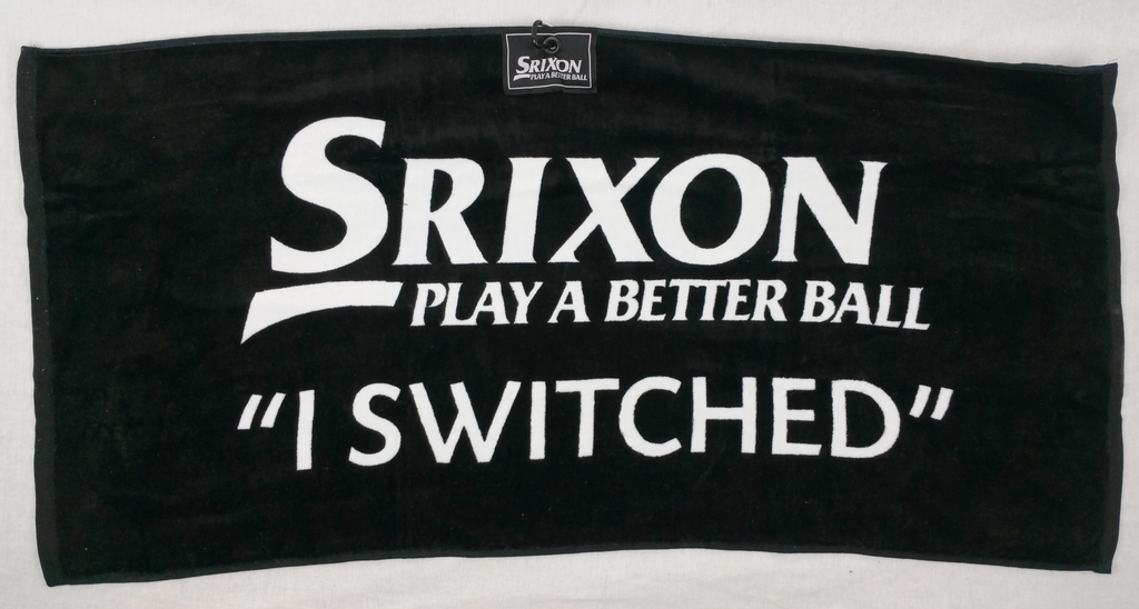 Srixon Golf Towel