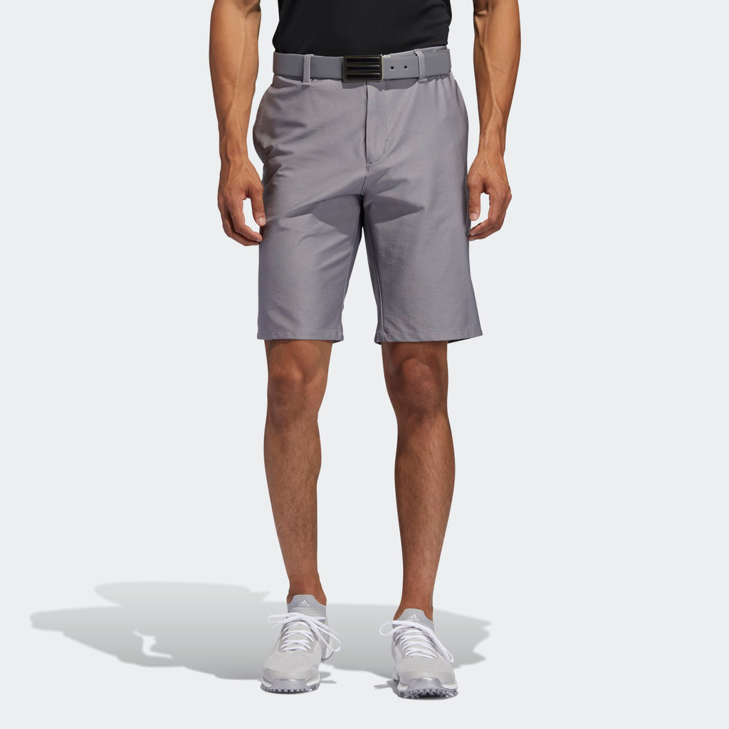 Men's Addidas  Grey Short