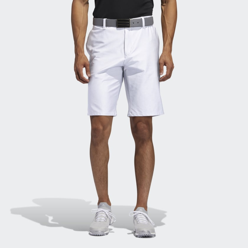 Men's Adidas White Short