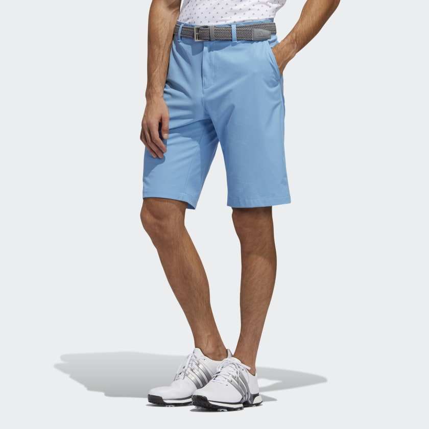Men's Addidas Light Blue  Short
