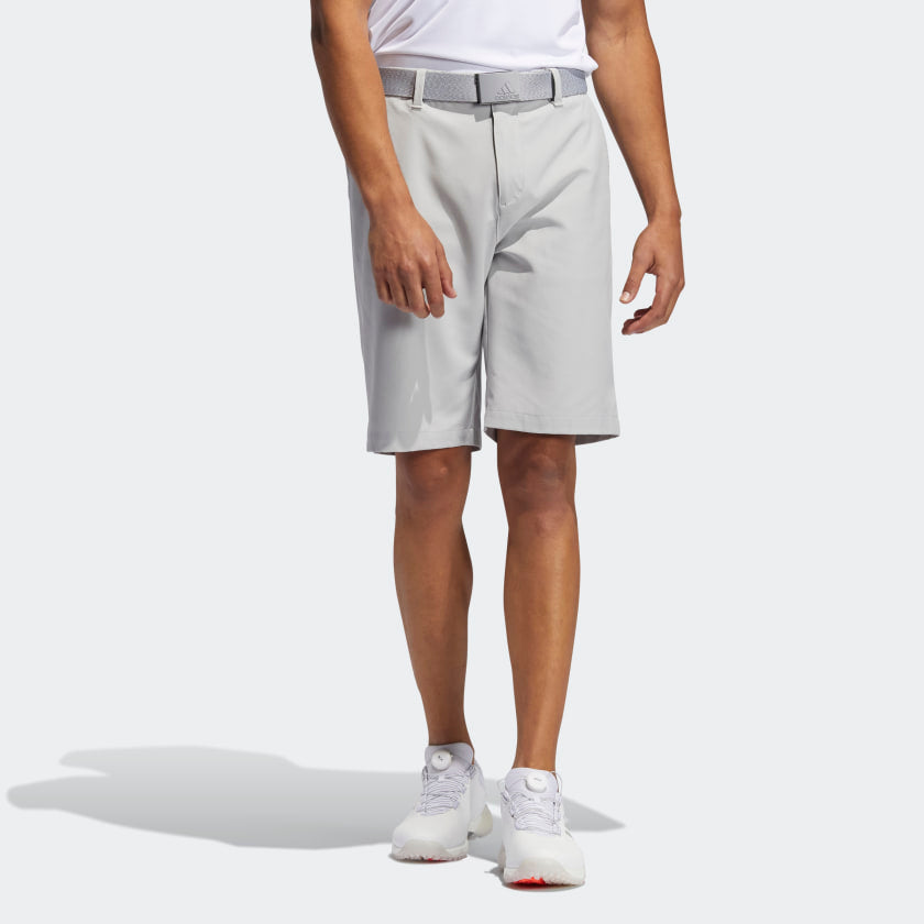 Men's Addidas Light Grey Short