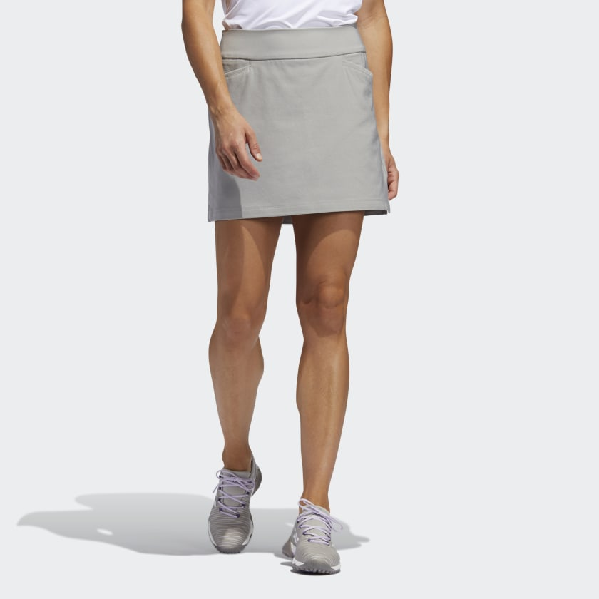 Adidas Ultimate Adistar Skort  Grey